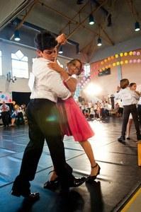 Dancing in Jaffa - Bild 2