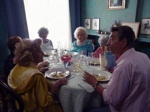 Das Festmahl im August - Bild 2