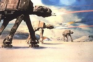 Das Imperium schlägt zurück - Bild 1
