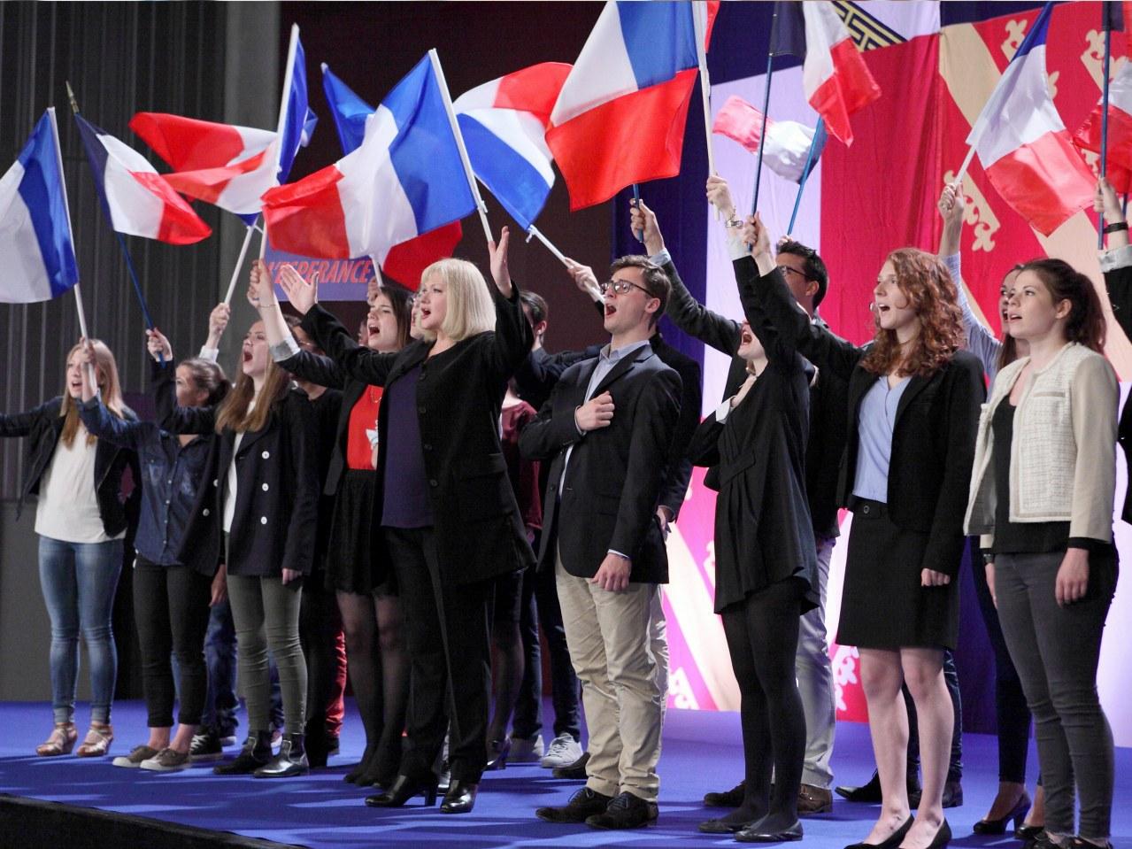 Das ist unser Land! - Bild 2