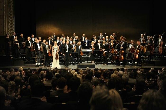 Das Konzert - Bild 2