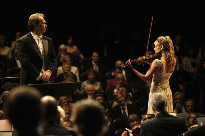 Das Konzert - Bild 4