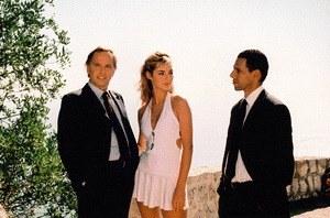Das Mädchen aus Monaco - Bild 1