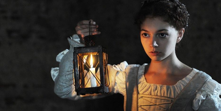 Das Märchen von der Prinzessin, die unbedingt in einem Märchen vorkommen wollte - Bild 6