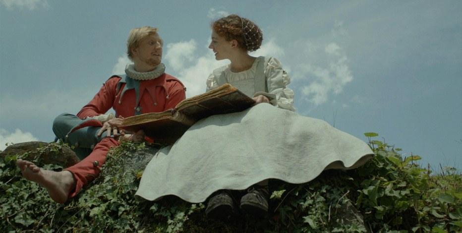 Das Märchen von der Prinzessin, die unbedingt in einem Märchen vorkommen wollte - Bild 8