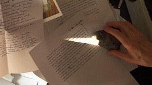 Das Schreiben und das Schweigen - Bild 2