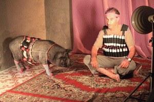 Das Schwein von Gaza - Bild 3