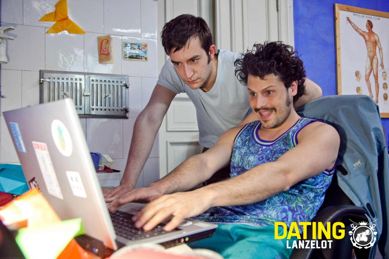 Dating Lanzelot - Bild 3