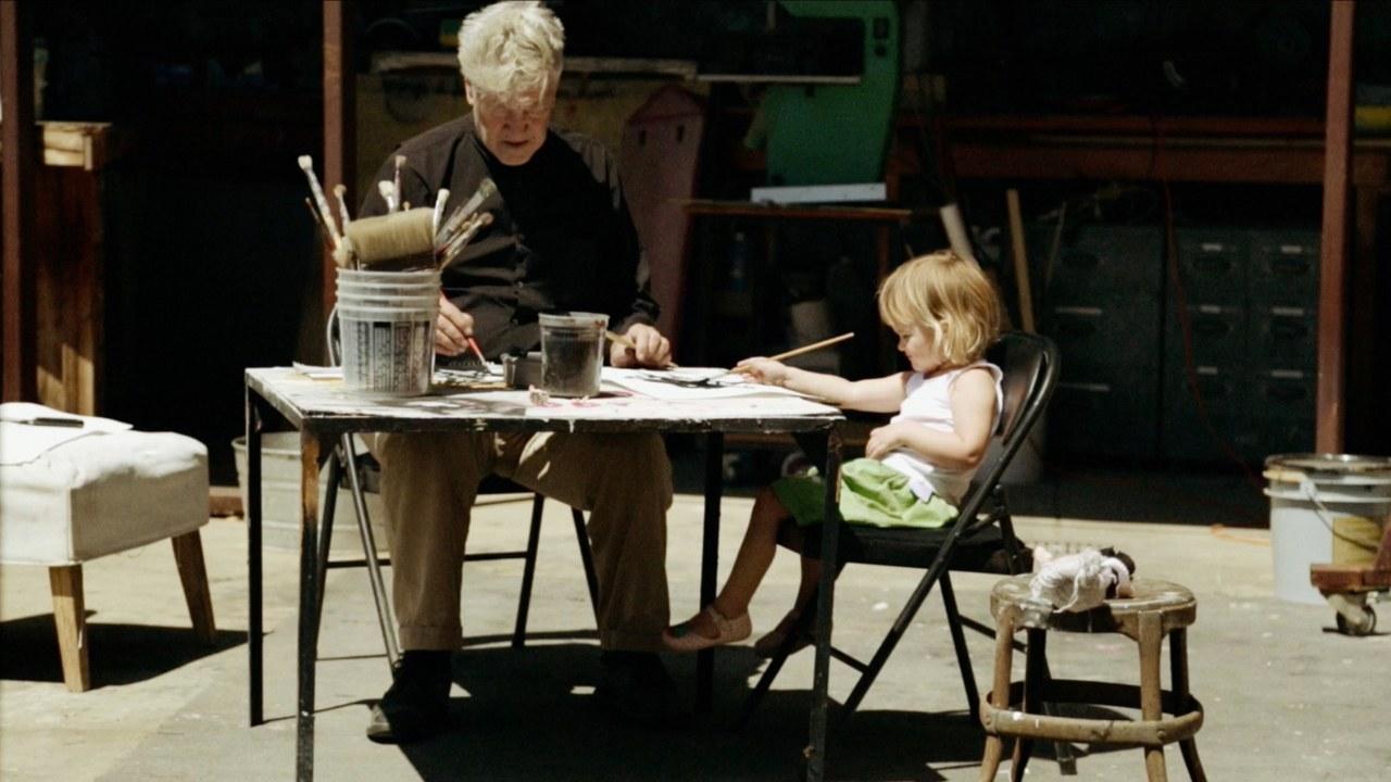 David Lynch - The Art Life - Bild 1