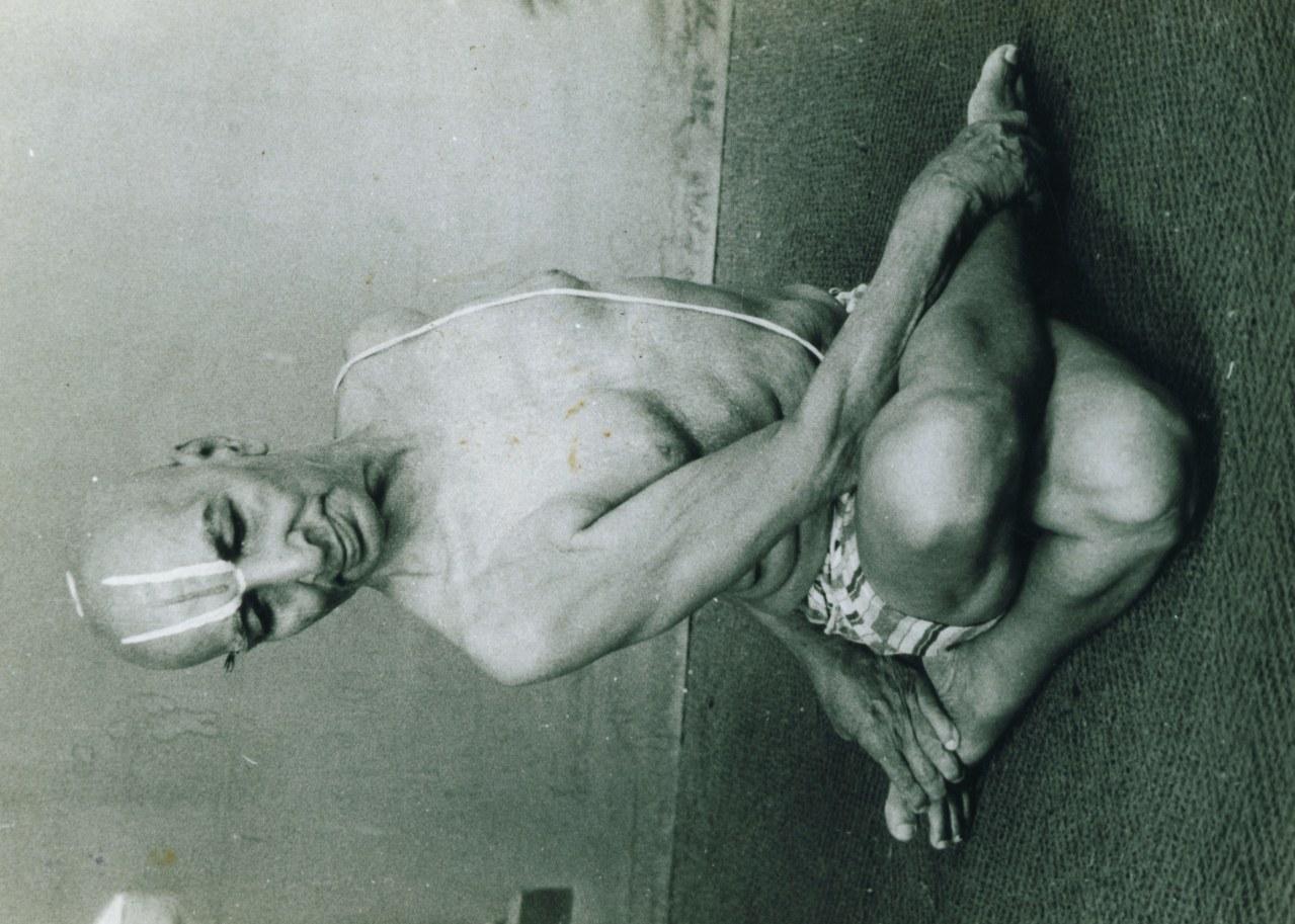 Der atmende Gott - Eine Reise zum Ursprung des modernen Yoga - Bild 4