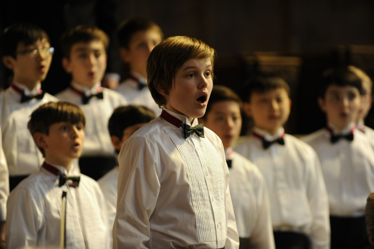 Der Chor - Stimmen des Herzens - Bild 2