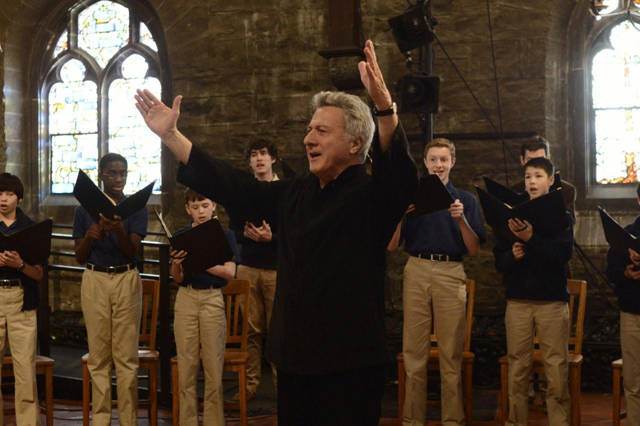 Der Chor - Stimmen des Herzens - Bild 1