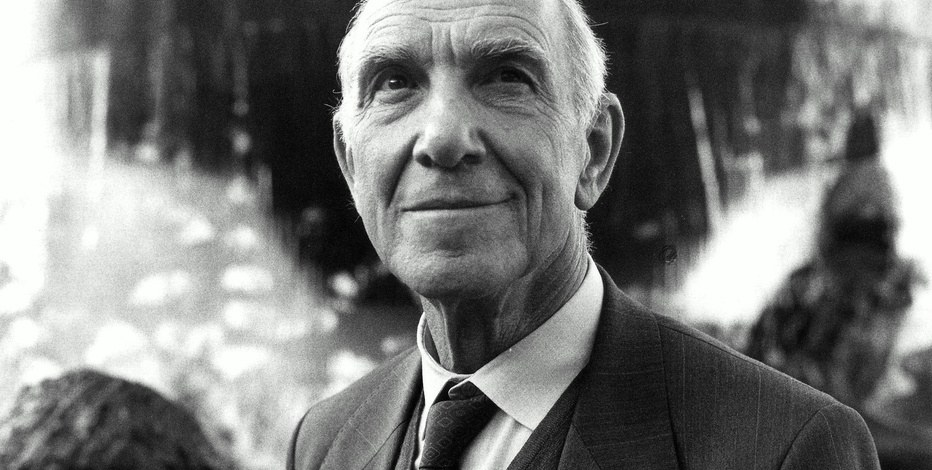 Der Diplomat - Stéphane Hessel - Bild 1