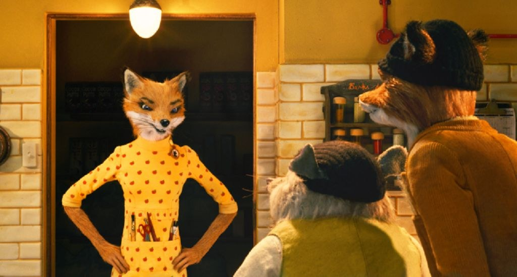 Der fantastische Mr. Fox - Bild 2