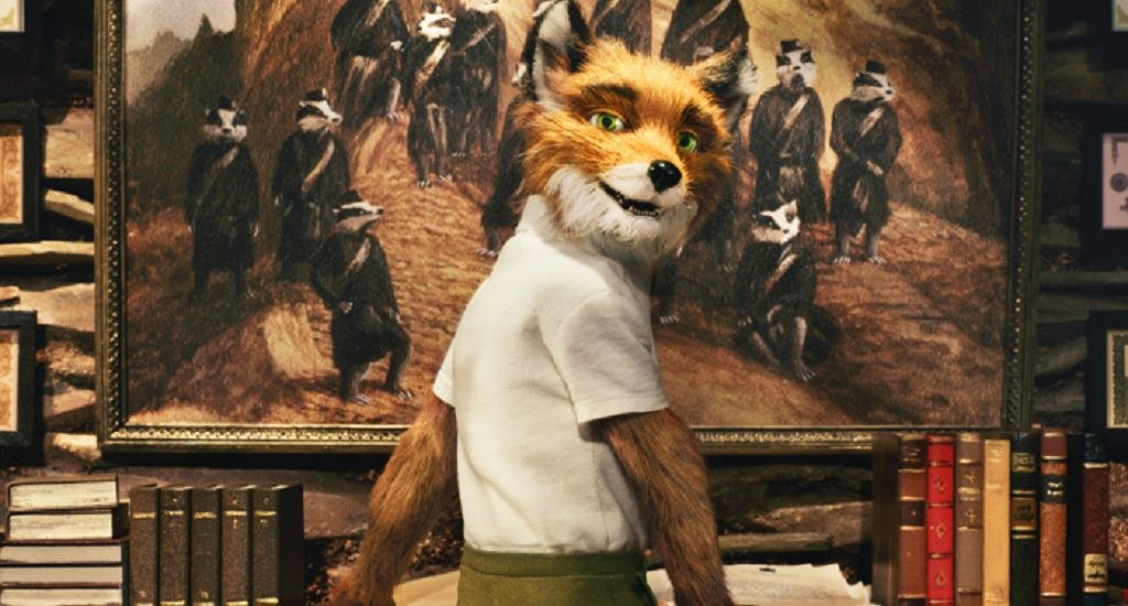 Der fantastische Mr. Fox - Bild 5