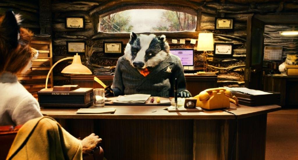 Der fantastische Mr. Fox - Bild 4