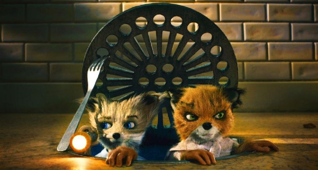 Der fantastische Mr. Fox - Bild 3