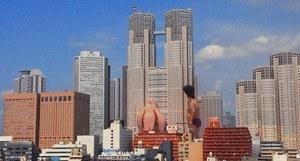 Der große Japaner - Dainipponjin - Bild 2
