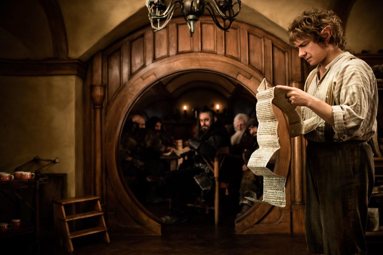 Der Hobbit - Eine unerwartete Reise - Bild 1
