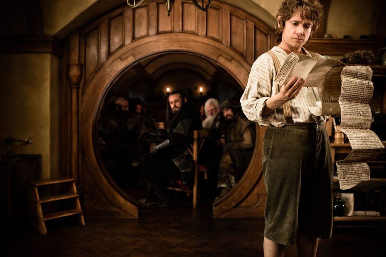 Der Hobbit - Eine unerwartete Reise - Bild 2
