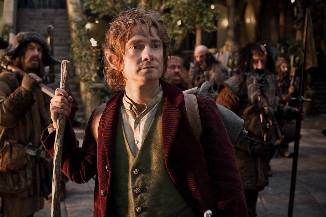 Der Hobbit - Eine unerwartete Reise - Bild 5