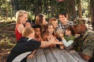 Der Kindergarten Daddy 2: Das Feriencamp - Bild 2