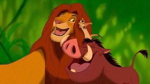 Der König der Löwen - Bild 1