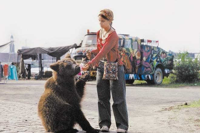 Der Kuss des Bären - Bild 5