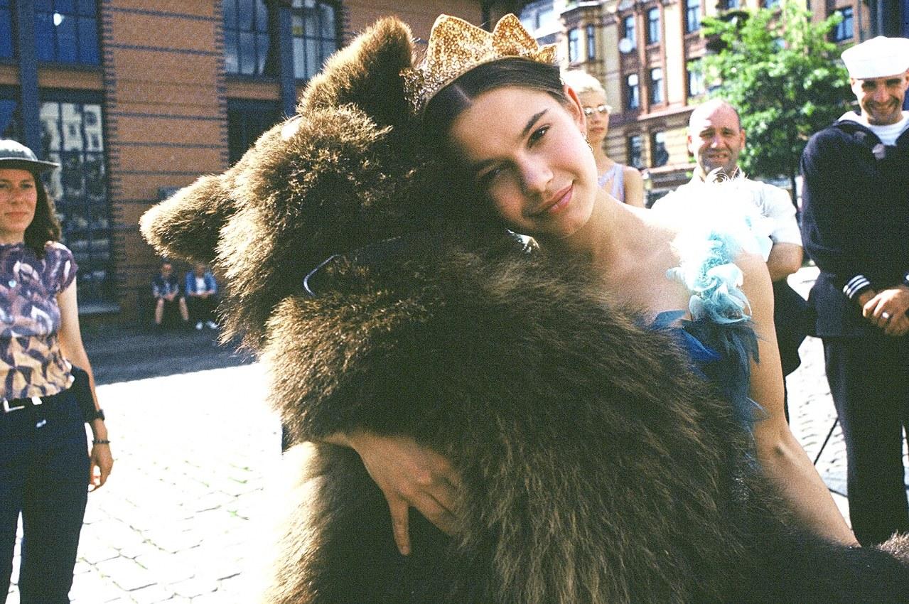 Der Kuss des Bären - Bild 10