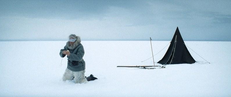 Der Mann aus der Eiswüste - Bild 1
