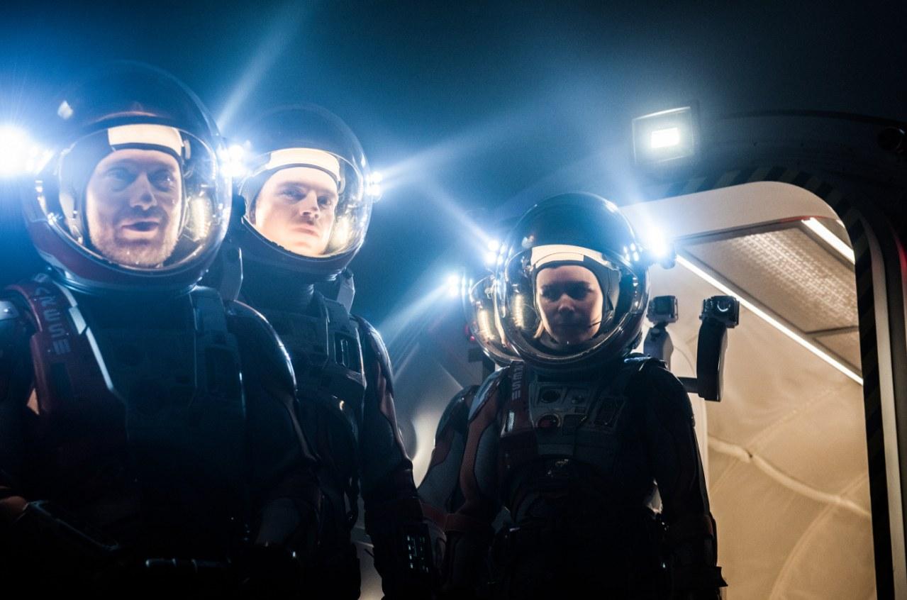 Der Marsianer - Rettet Mark Watney - Bild 1