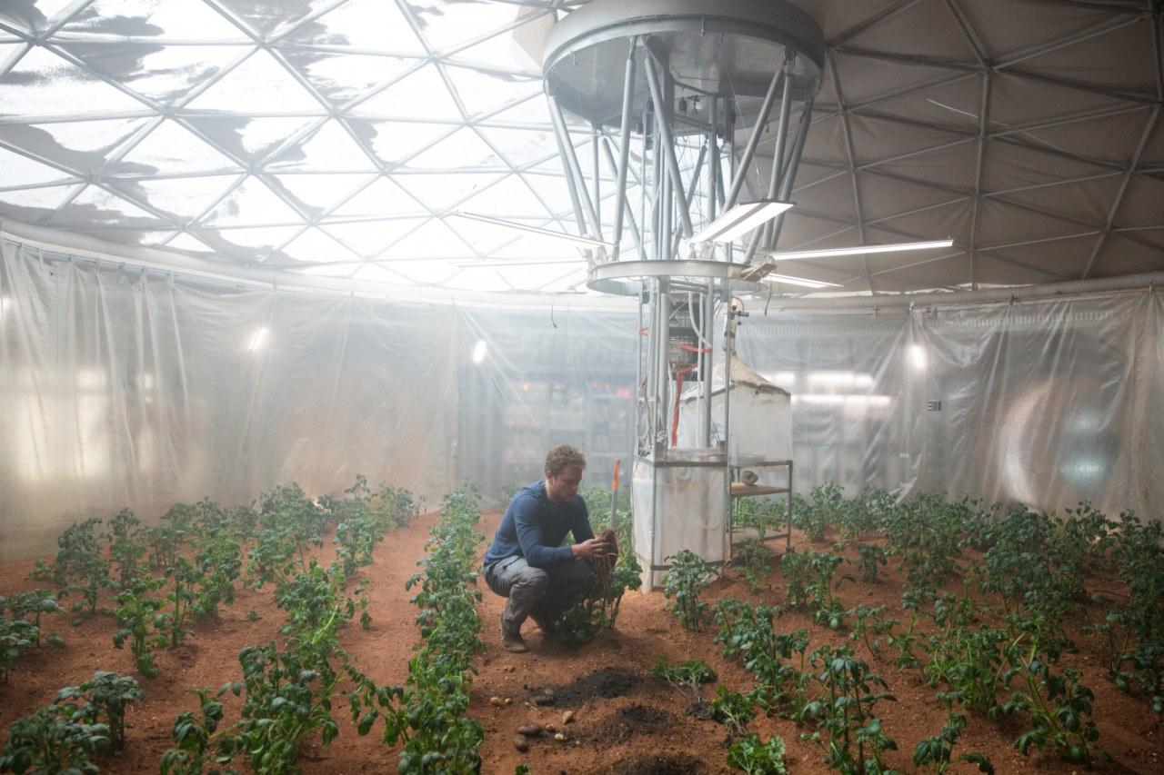 Der Marsianer - Rettet Mark Watney - Bild 4