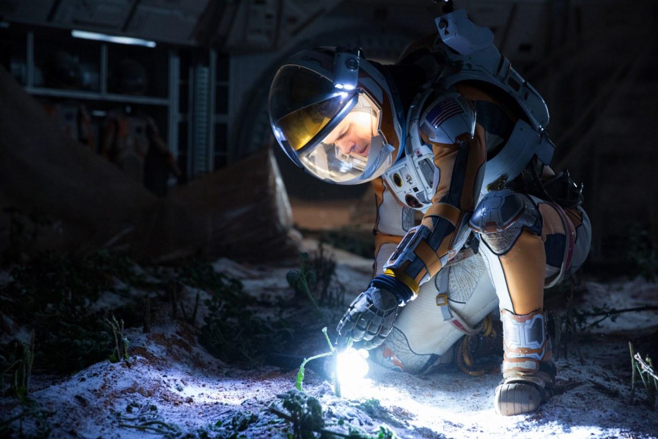 Der Marsianer - Rettet Mark Watney - Bild 5