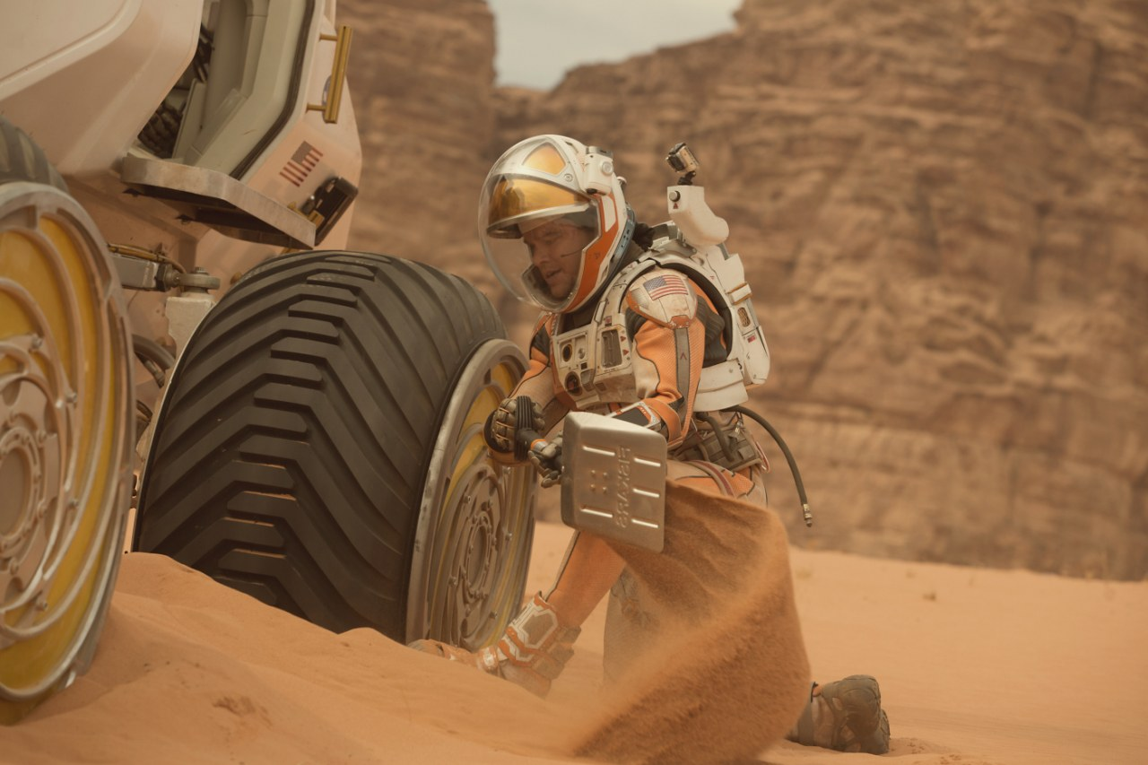 Der Marsianer - Rettet Mark Watney - Bild 7