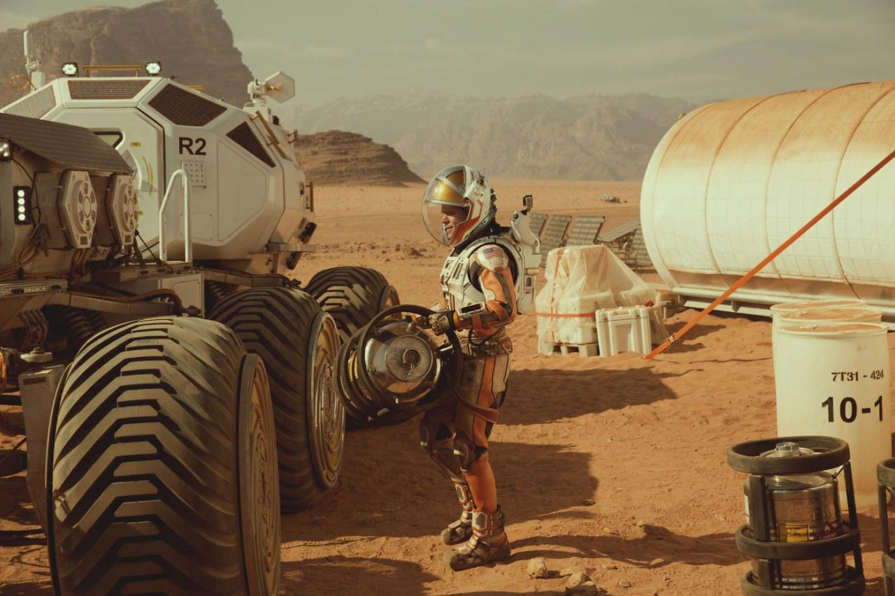 Der Marsianer - Rettet Mark Watney - Bild 8
