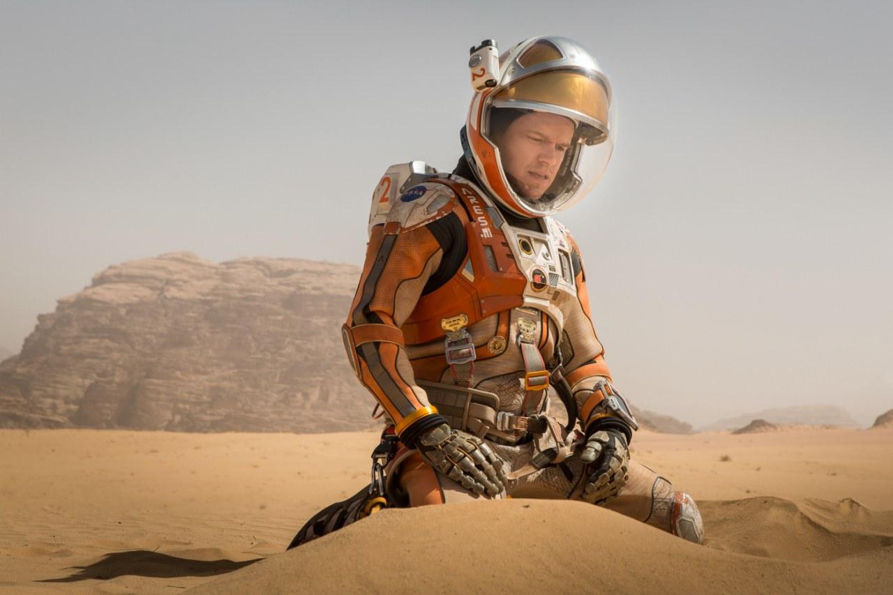 Der Marsianer - Rettet Mark Watney - Bild 10