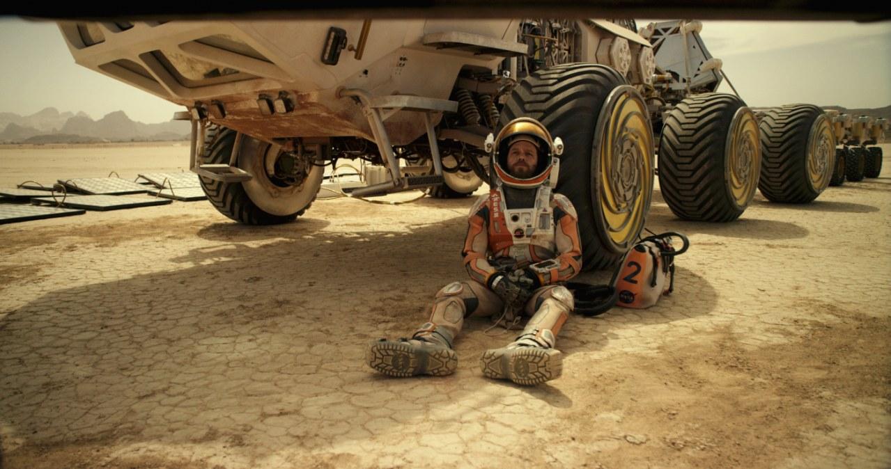 Der Marsianer - Rettet Mark Watney - Bild 13