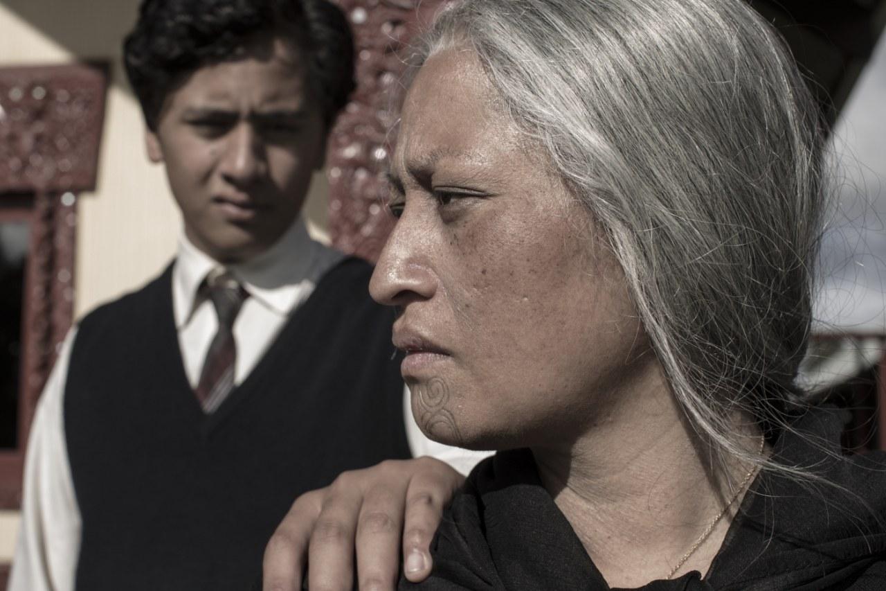 Mahana - Eine Maori-Saga - Bild 9