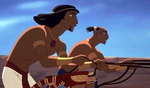 Der Prinz von Ägypten - Bild 1