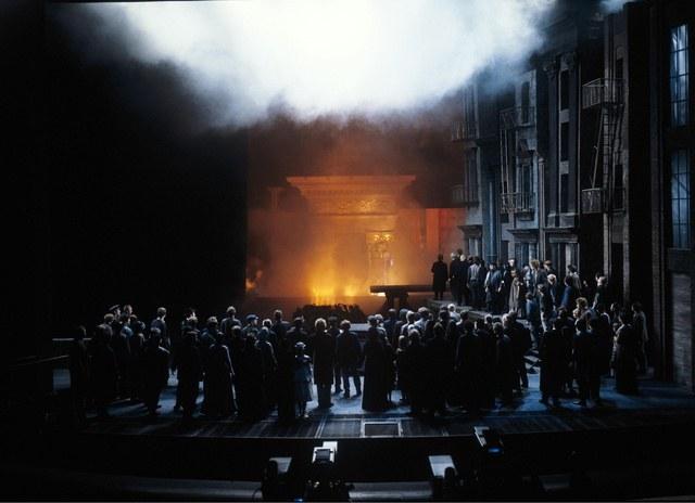 Der Ring des Nibelungen - Bild 3