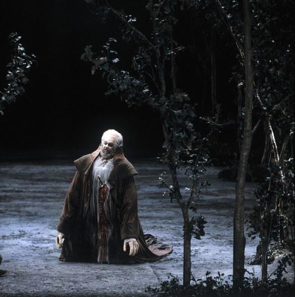 Der Ring des Nibelungen - Bild 4