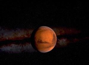 Der rote Planet - Expedition Mars (IMAX) - Bild 2