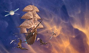 Der Schatzplanet - Bild 2