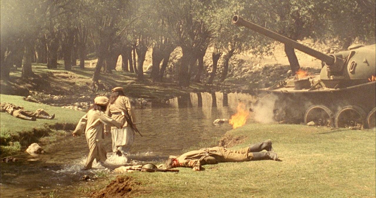 Soldatenfilm