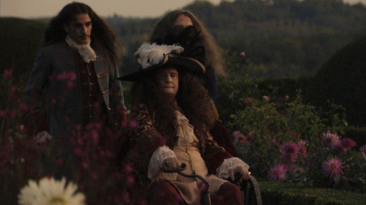 Der Tod von Ludwig XIV. - Bild 1