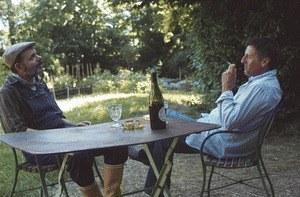 Dialog mit meinem Gärtner - Bild 1