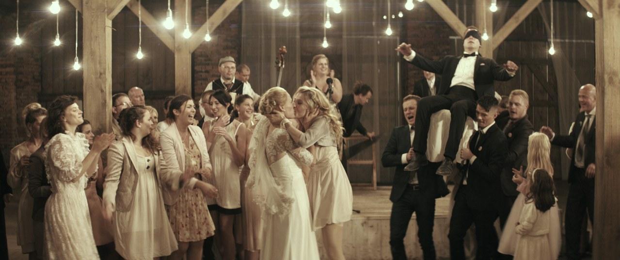 Dibbuk - Eine Hochzeit in Polen - Bild 1
