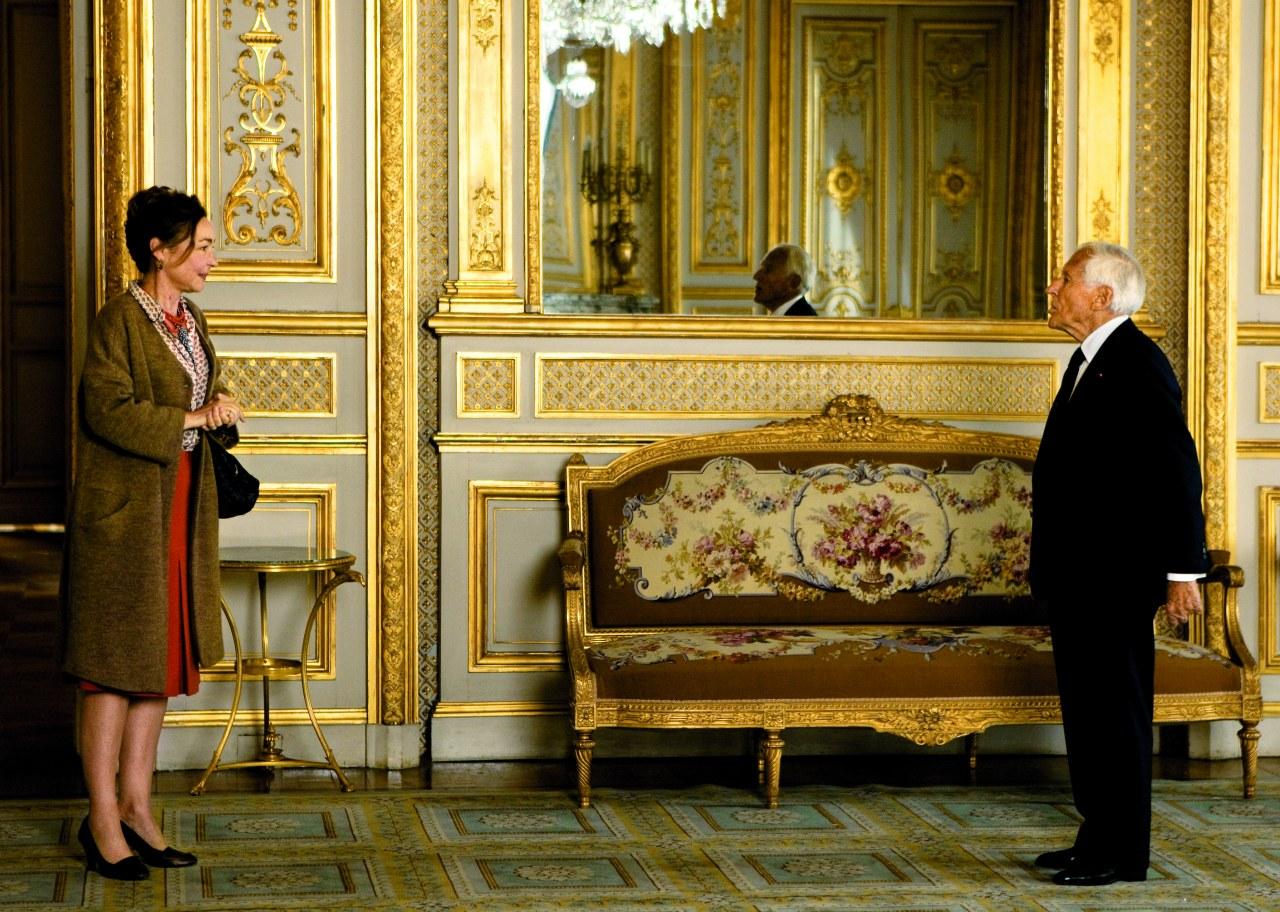 Die Köchin und der Präsident - Bild 3