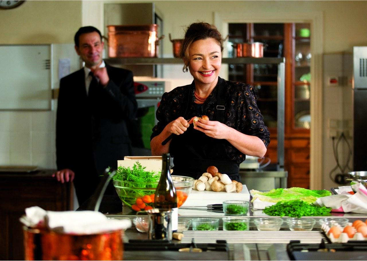 Die Köchin und der Präsident - Bild 4