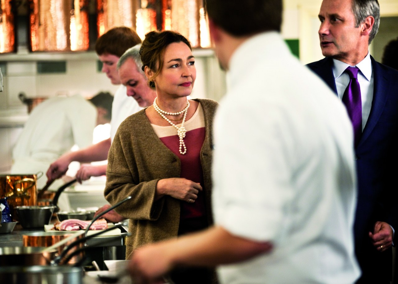 Die Köchin und der Präsident - Bild 5